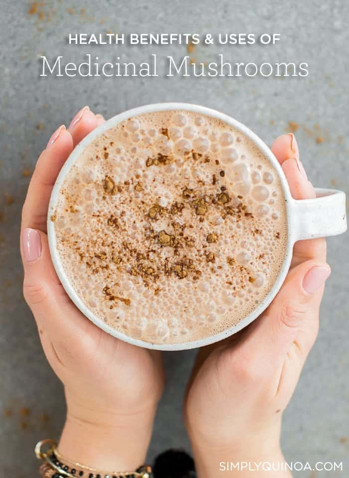 Best Ways to Use Medicinal Mushrooms