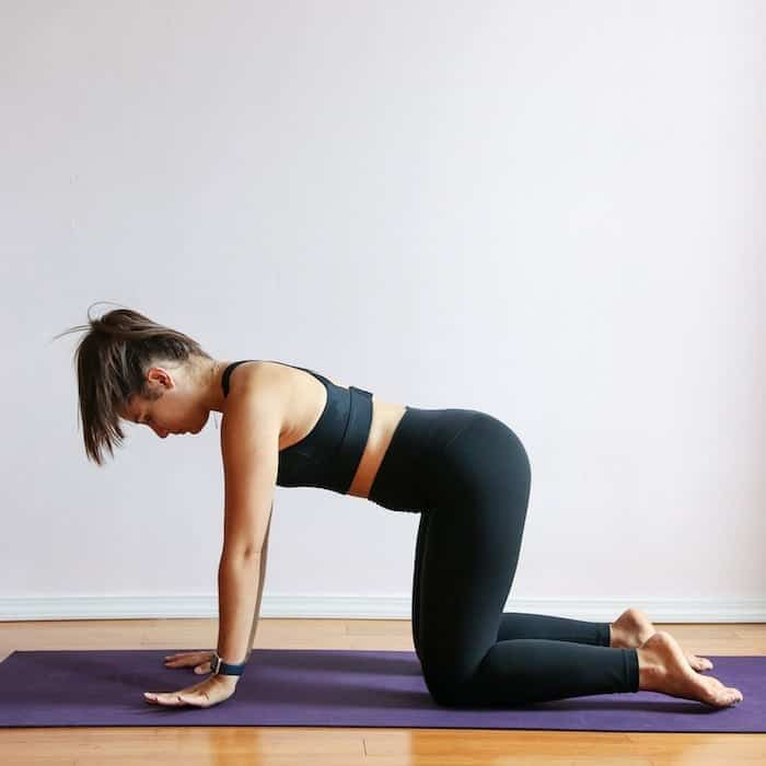 Best Poses for Lower Back Pain