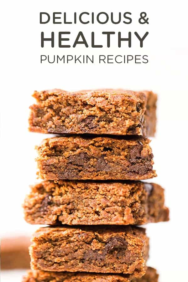 Best Healthy Pumpkin Recipes