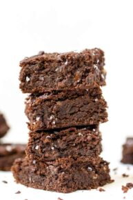 Quinoa Flour Brownie Recipe