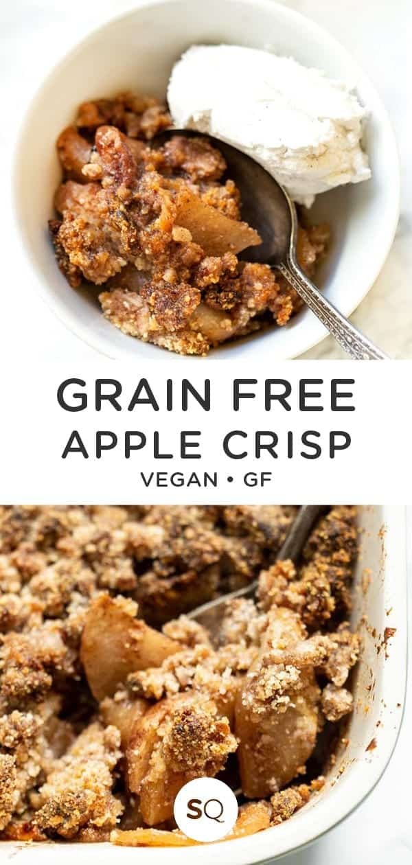 Best Healthy Apple Crisp Recipe