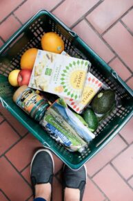 How to Find Healthy Food at the Grocery Store