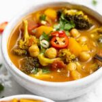 Easy Vegetable Curry Recipe