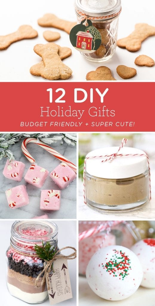 12 Holiday Gift Ideas