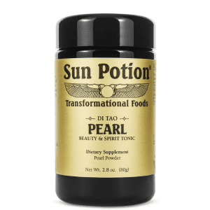 Pearl Powder from Sun Potion