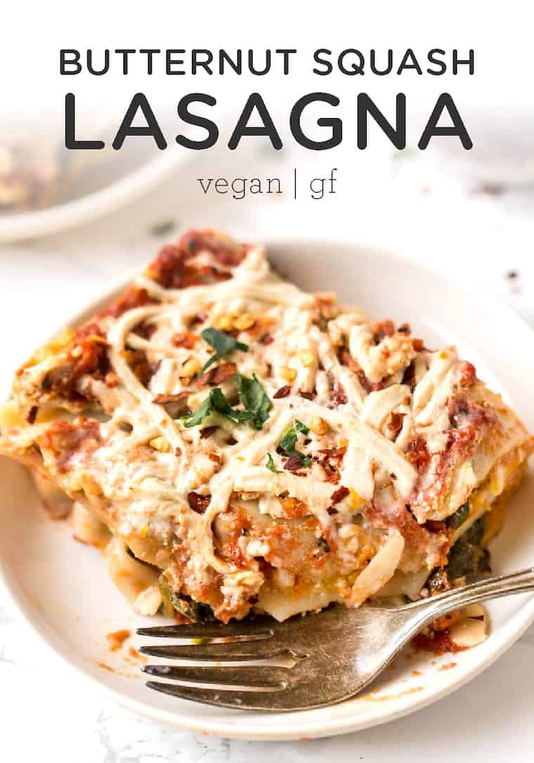 How to make Vegan Lasagna