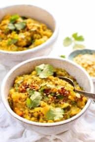 Benefits of Eating Kitchari