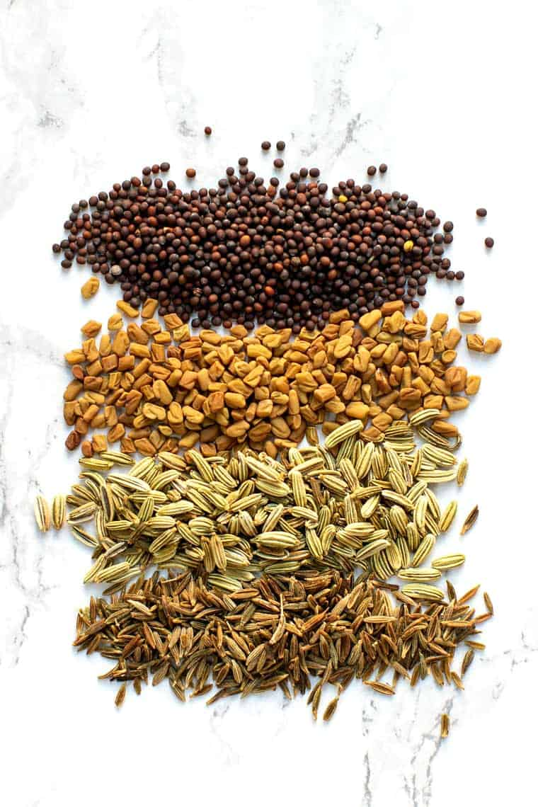 Best Spices for Kitchari