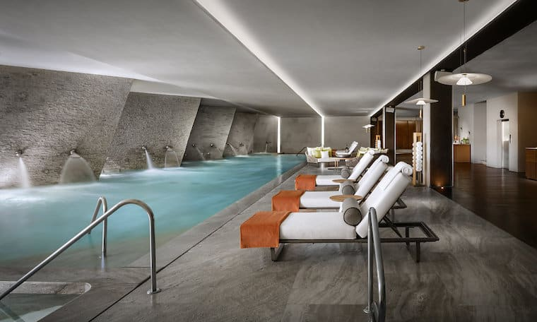 The Spa at Grand Velas Cabo