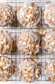Quinoa Flour Muffins