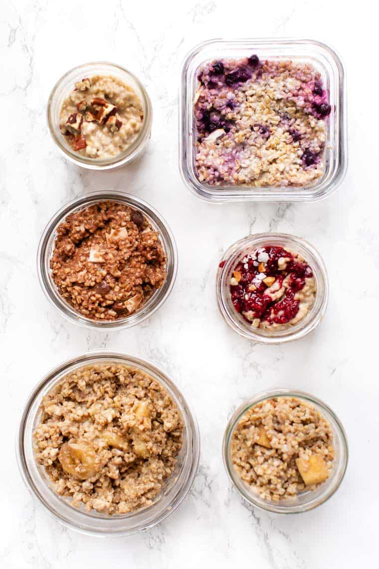 6 Ways to Cook Steel Cut Oats