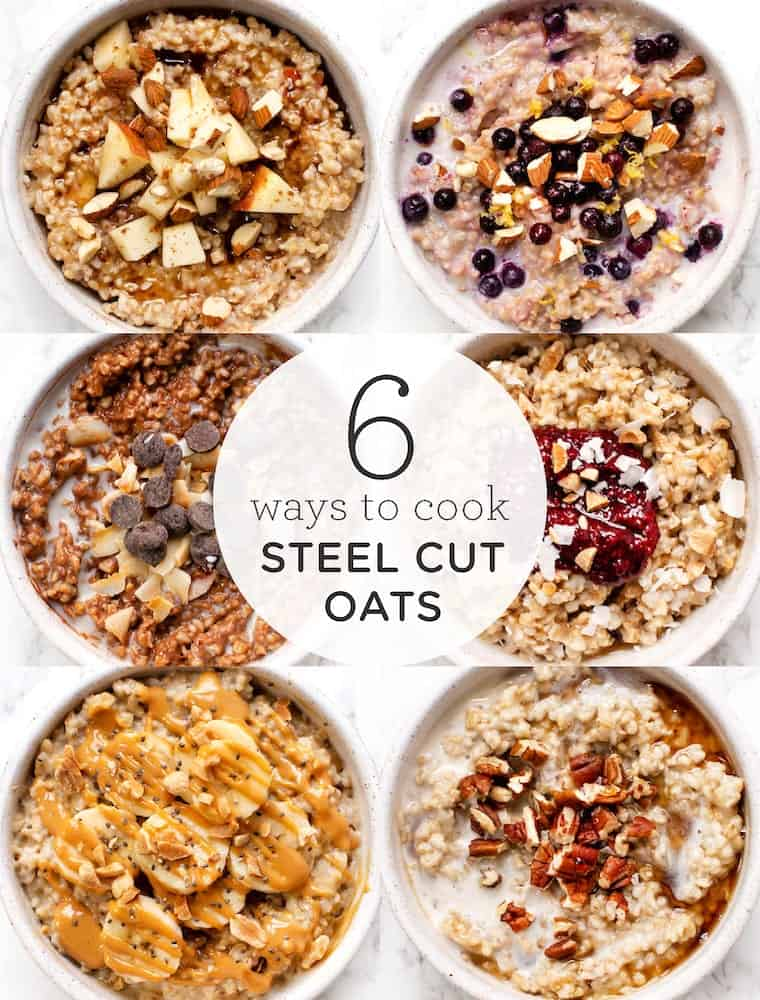 How to cook oats in the Instant Pot