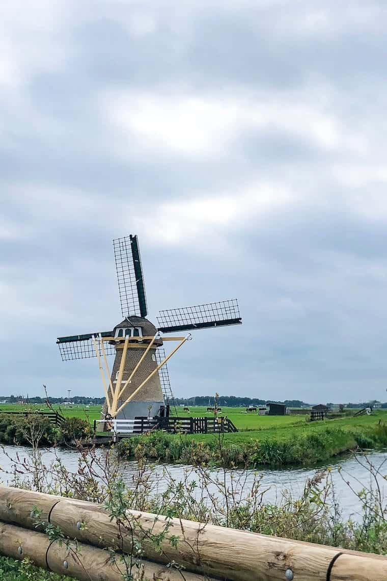 Easy Netherlands Itinerary