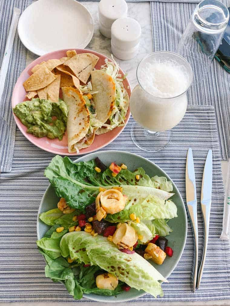 Best Healthy Food in Cabo San Lucas