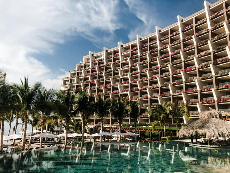 Grand Velas in Cabo San Lucas