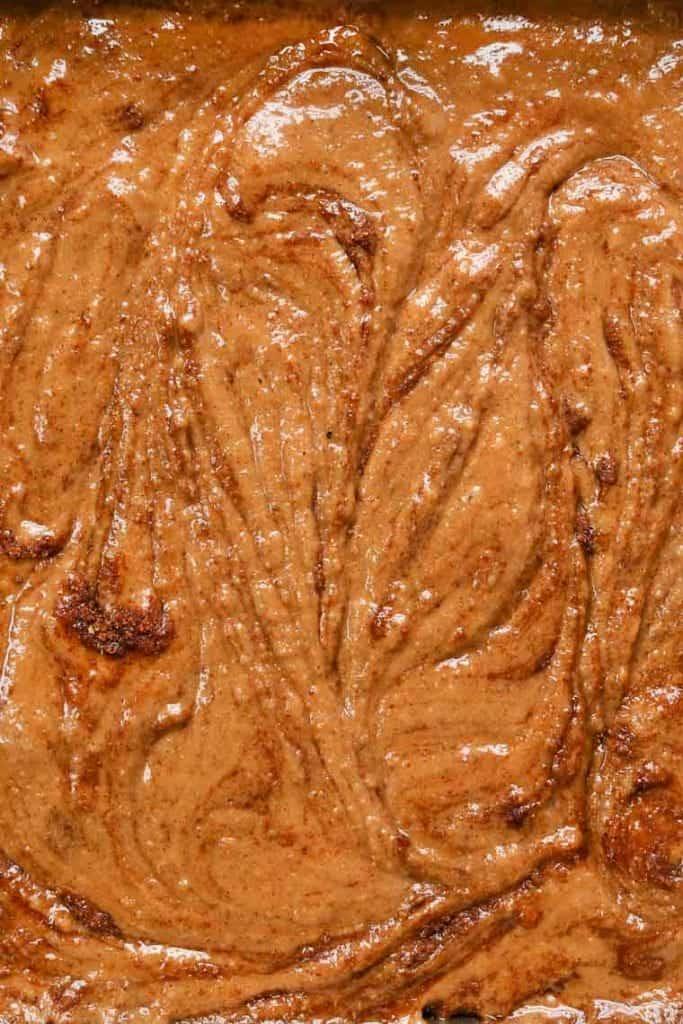 How to make Cinnamon Swirl Coffee Cake