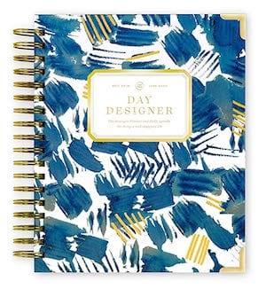 The Day Designer Journal