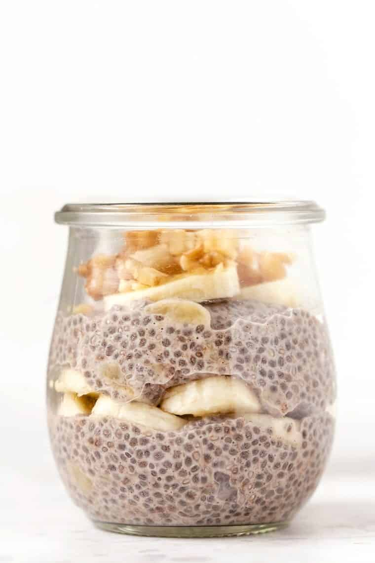 Easy Chia Pudding Recipes