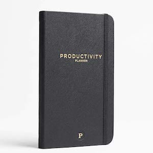 Productivity Planner Best Planner