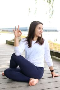 Yoga for Energy and Focus