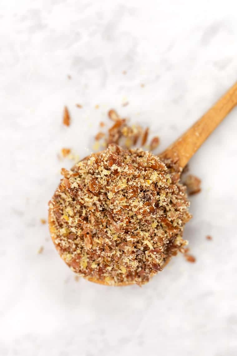 What is Flaxseed Meal