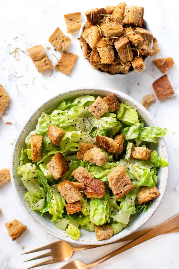 How to use Gluten-Free Croutons