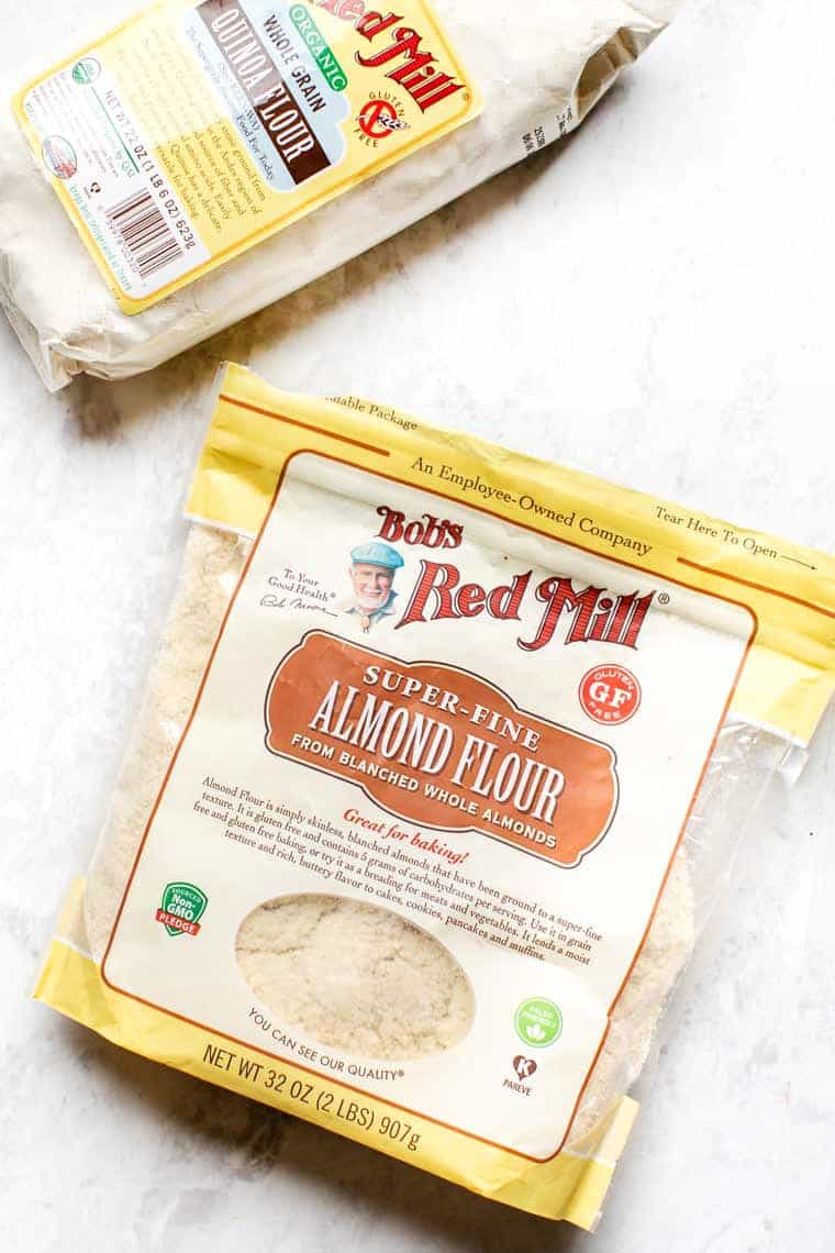 Best Type of Almond Flour