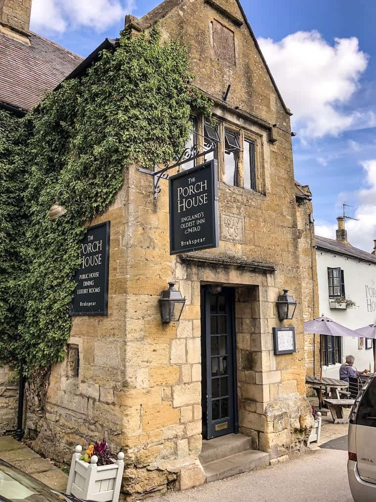 Cotswolds Easy Day Trips from London