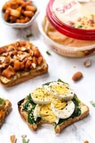 Best Breakfast Toast Recipe