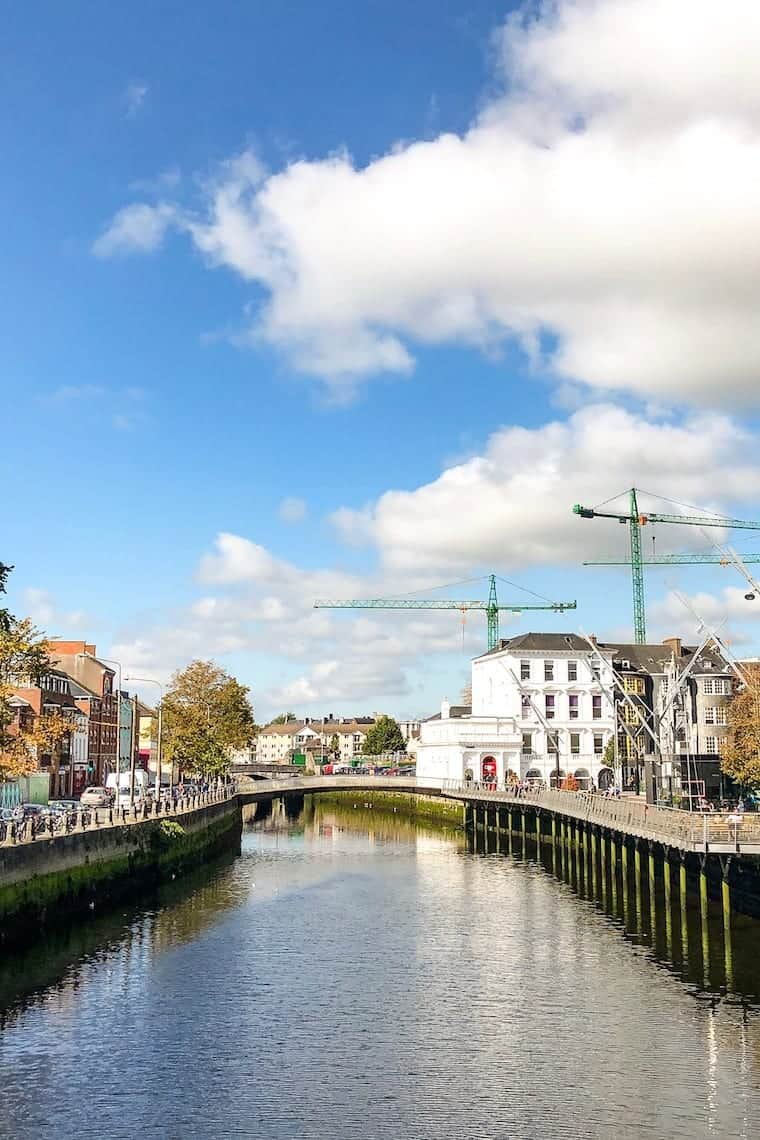 Ireland Itinerary with Cork