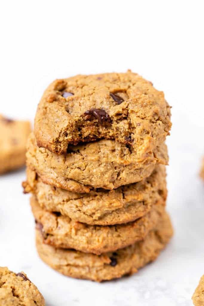 Best Gluten-Free Chocolate Chip Cookies