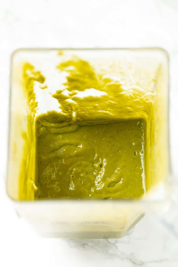 Best Blender for Green Smoothies