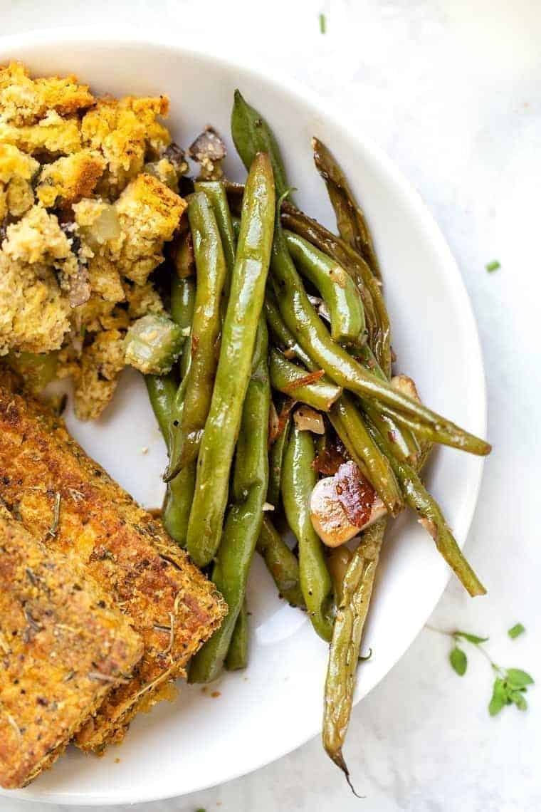Ways to Serve Green Beans