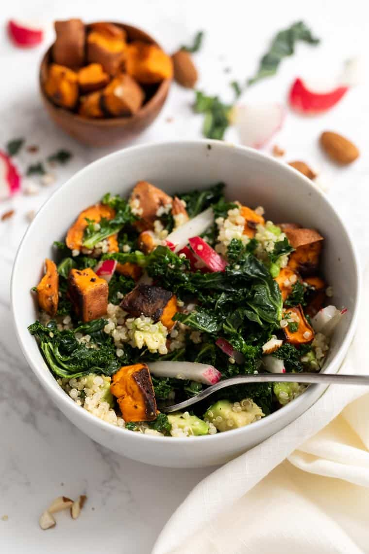 Healthy Quinoa Bowl Recipes