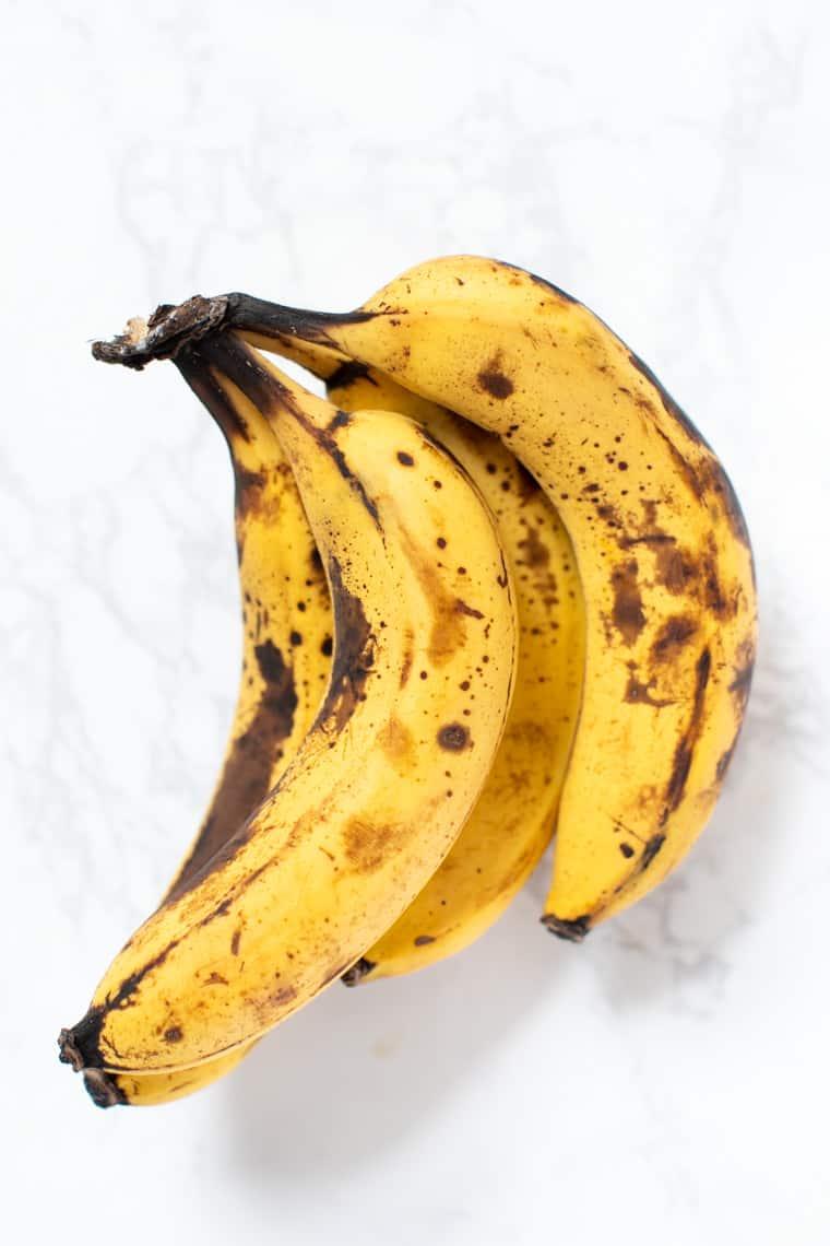 Ways to Use Ripe Bananas
