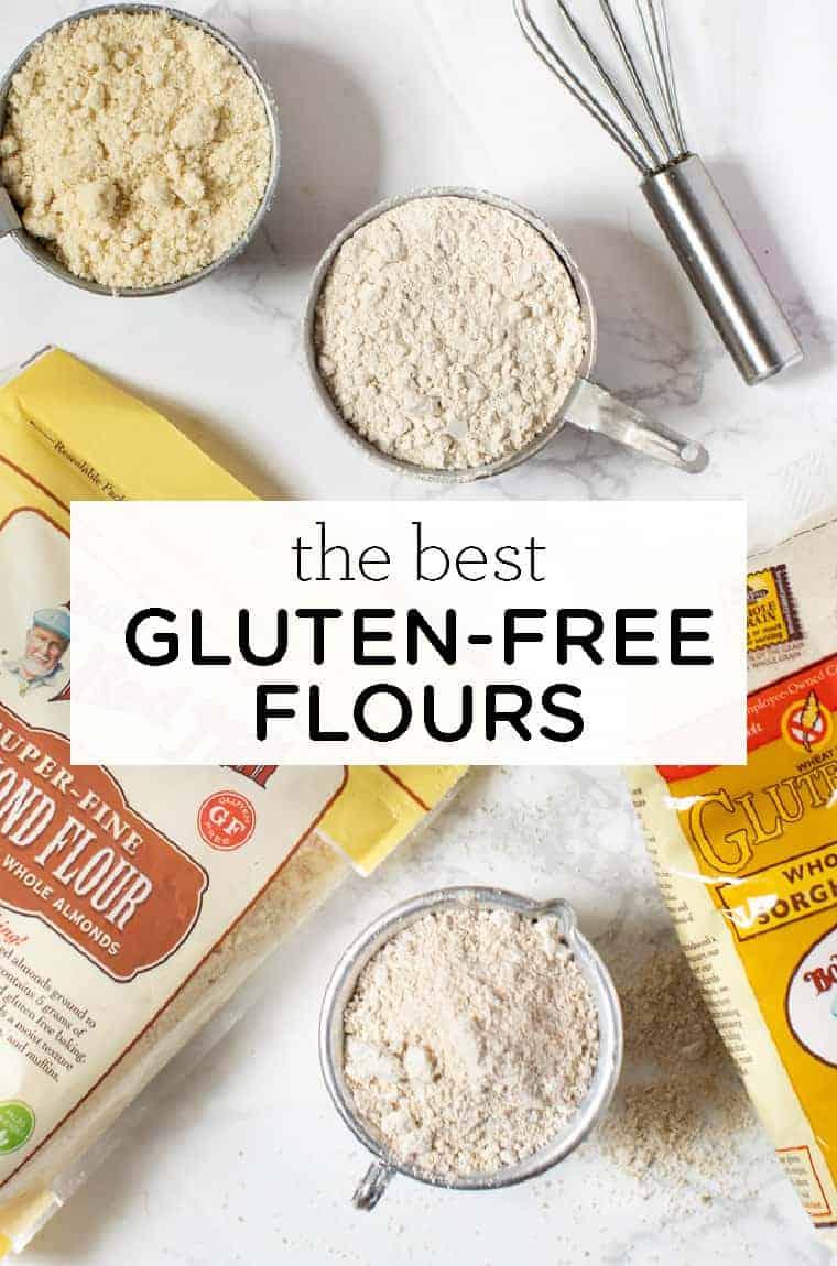 The Best Gluten-Free Flours