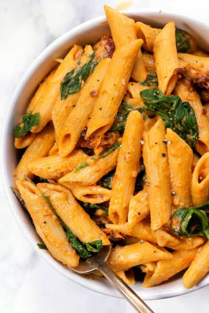 Best Vegan Pasta Recipe Ever