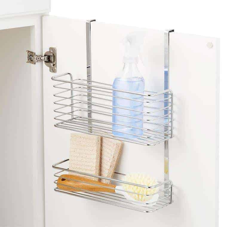 Over the Cabinet Organizers