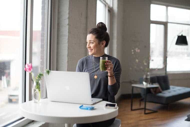 Working From Home Routine Ideas