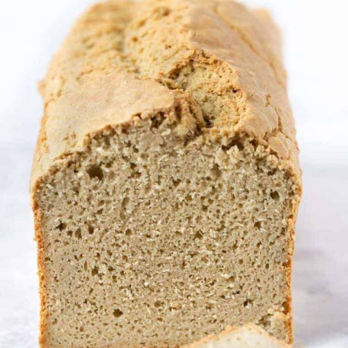 Yeast-Free Bread Recipe