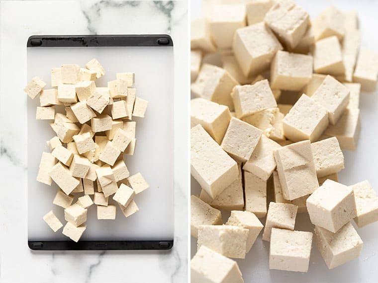 Why You Need to Press Tofu