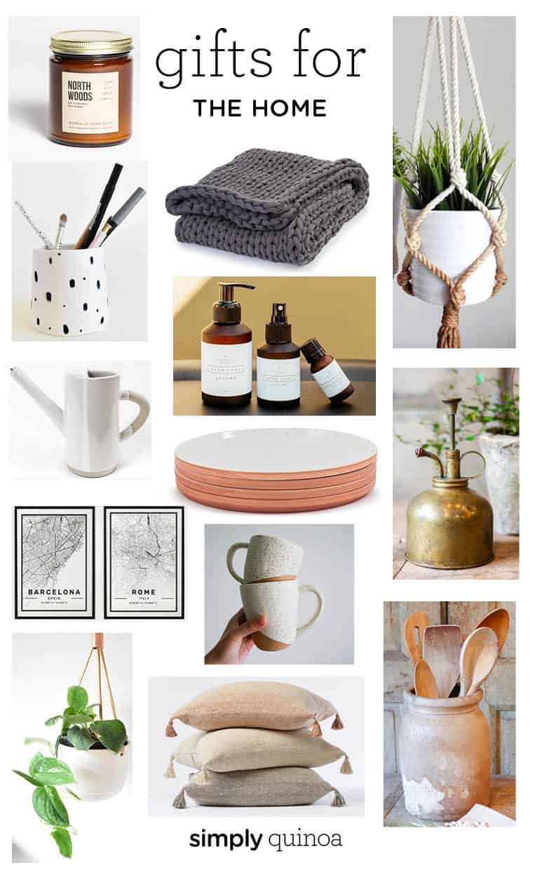 2020 Gift Guides for Non-Toxic Home Products