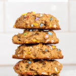 6 easy recipes for healthy breakfast cookies