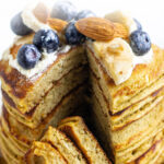 cut out of protein pancakes