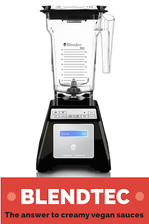 Blendtec - the best high-powered blender on the market