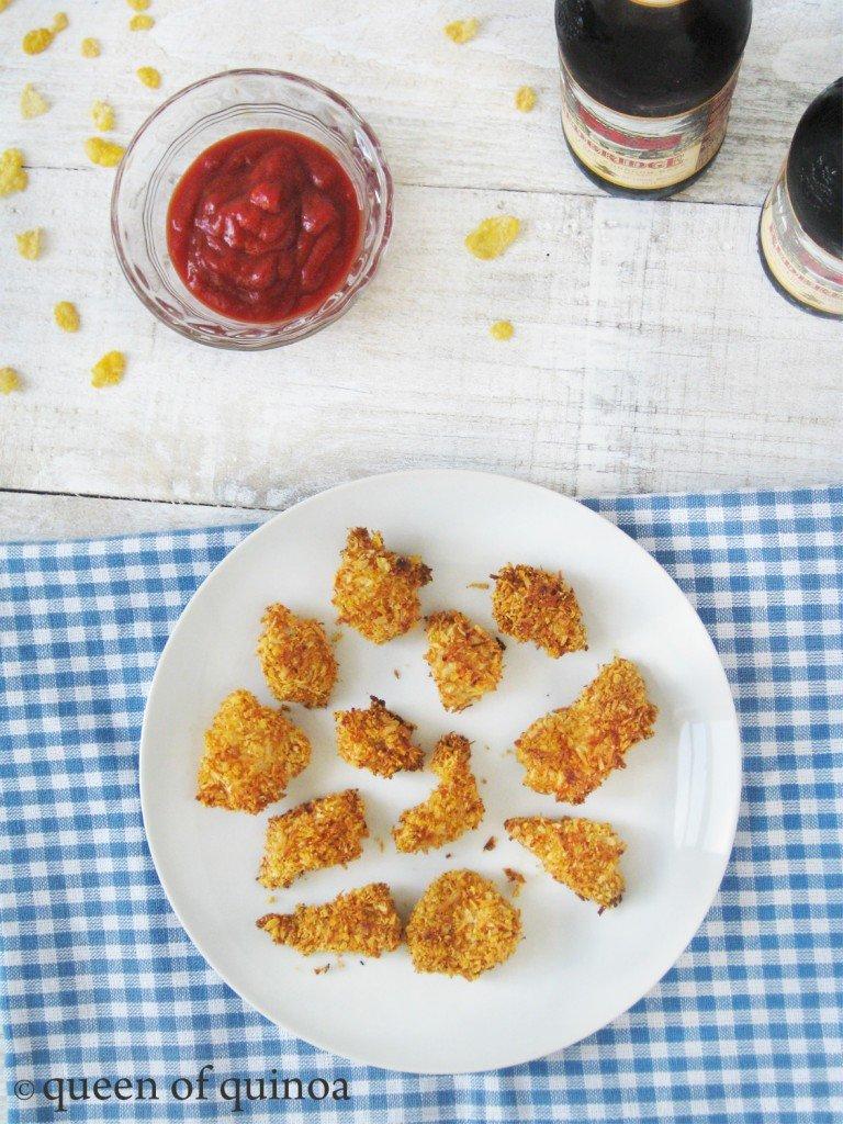 Popcorn Chicken Recipe My Kitchen Rules