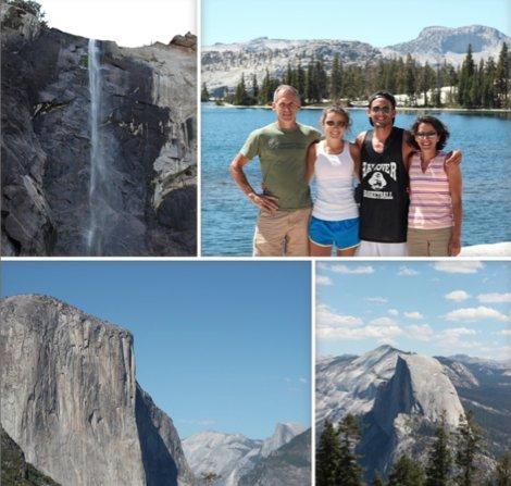 Yosemite National Park  Gluten-Free Recipes   Queen of Quinoa