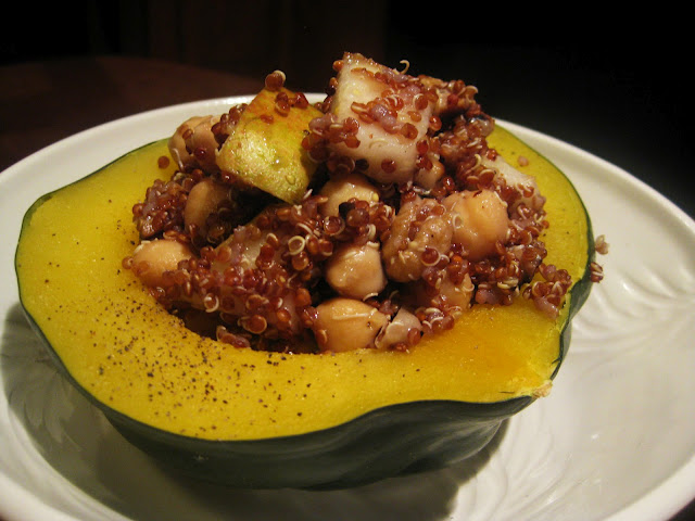 Image Result For Healthy Acorn Squash Recipes