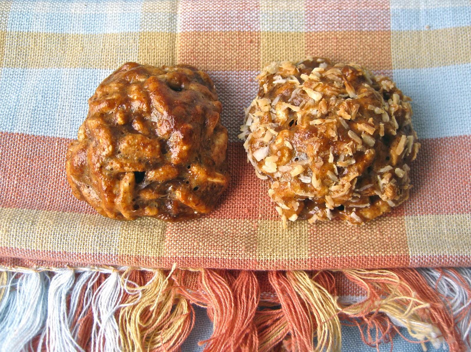 how to make gluten free cookies crispy