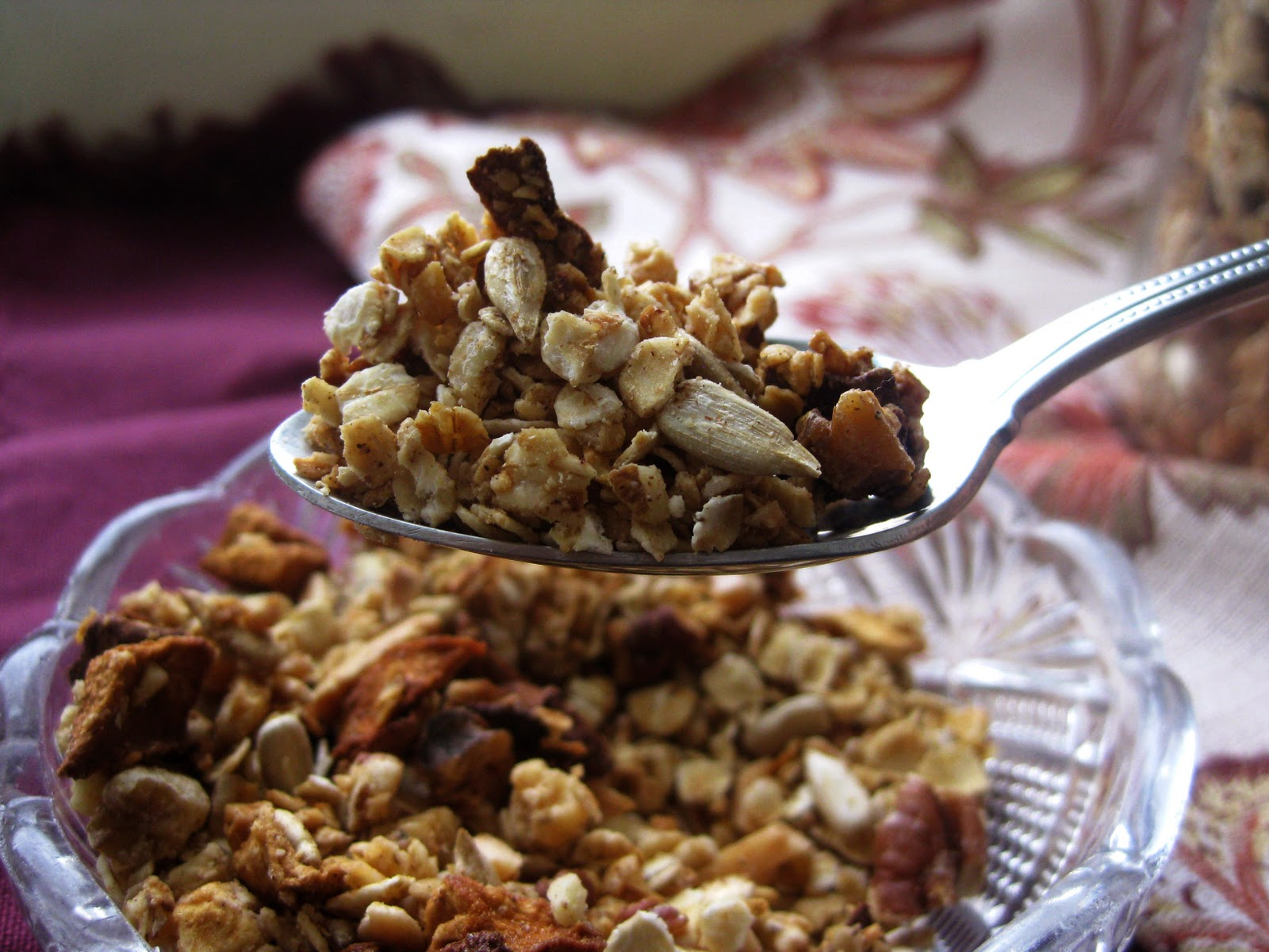 The Best Gluten-Free and Clean Granola
